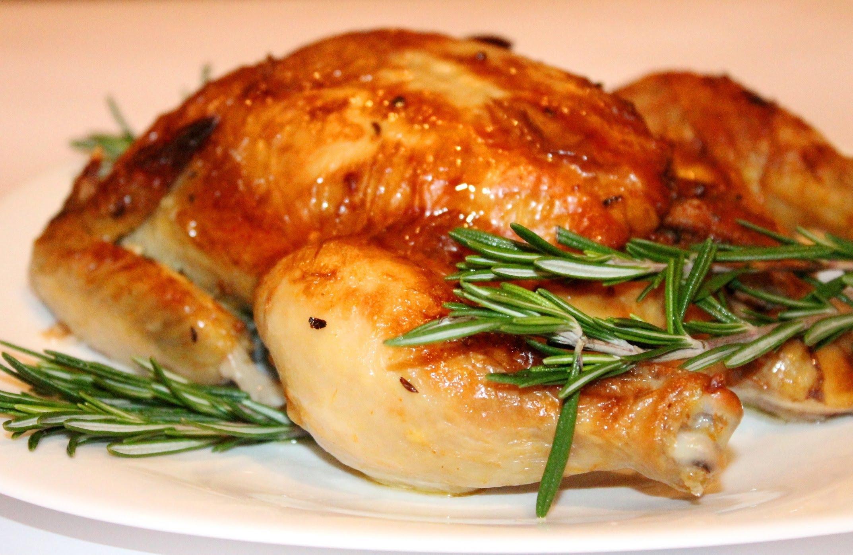 Как сделать быстро гарнир к курице