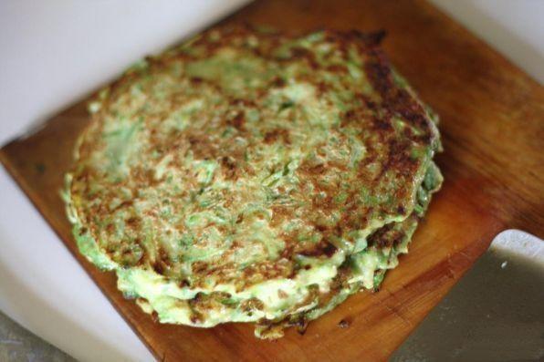 Блюда из кабачков - 5 рецептов с фото. Простые и вкусные!