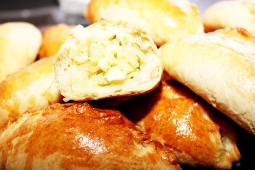 Пирожки с капустой - лучшие рецепты. Как правильно и вкусно приготовить пирожки с капустой