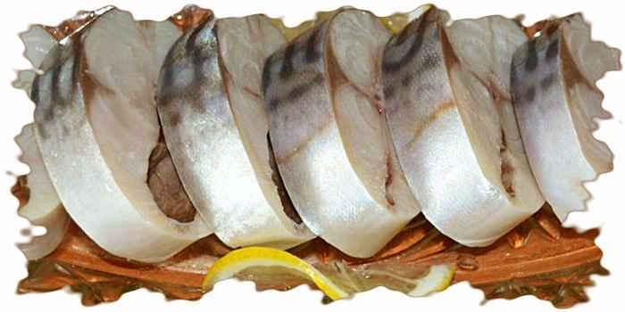 Соленая скумбрия - самые лучшие рецепты. Как правильно засолить скумбрию в домашних условиях
