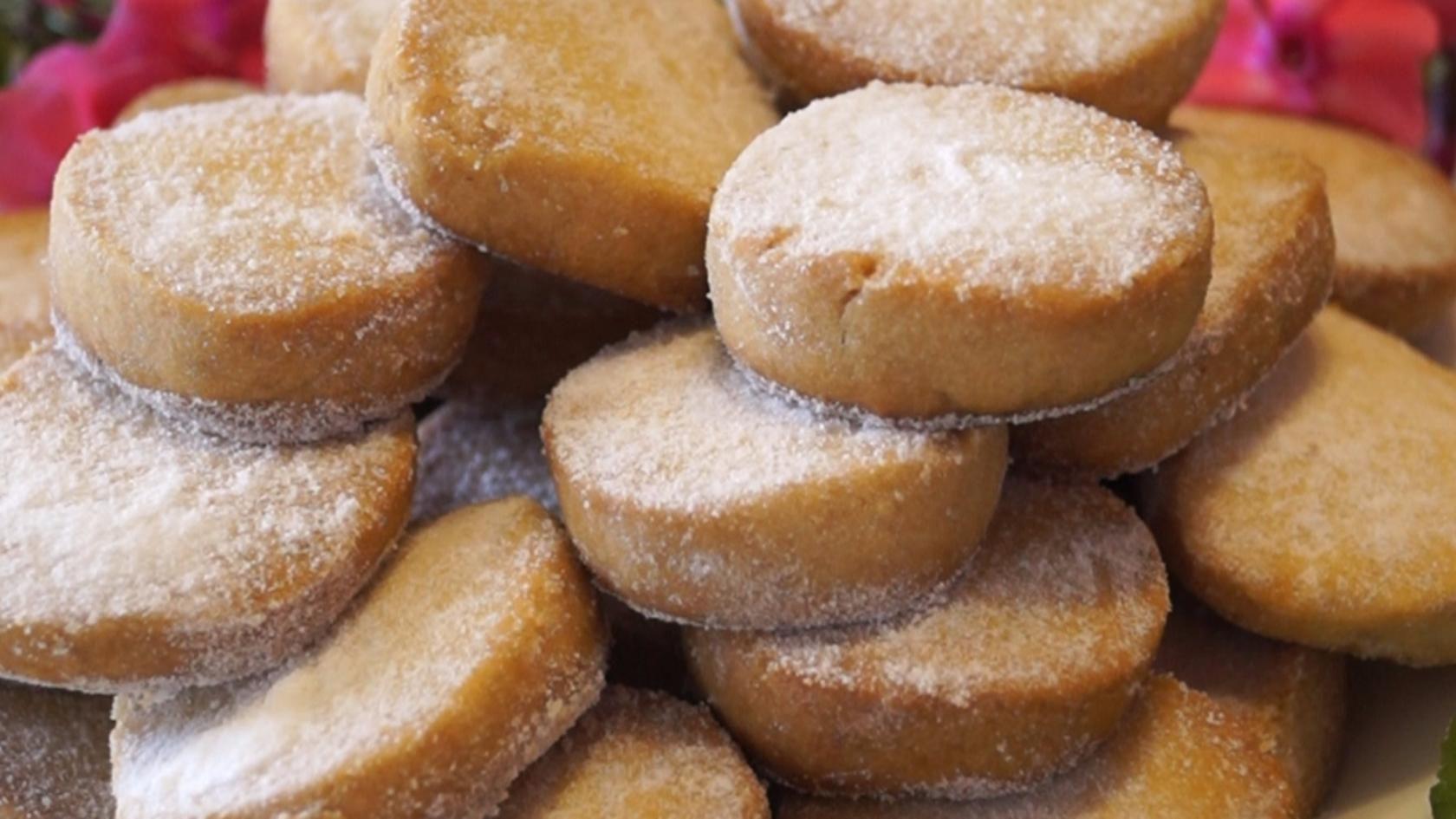 песочное сдобное печенье рецепты с фото это