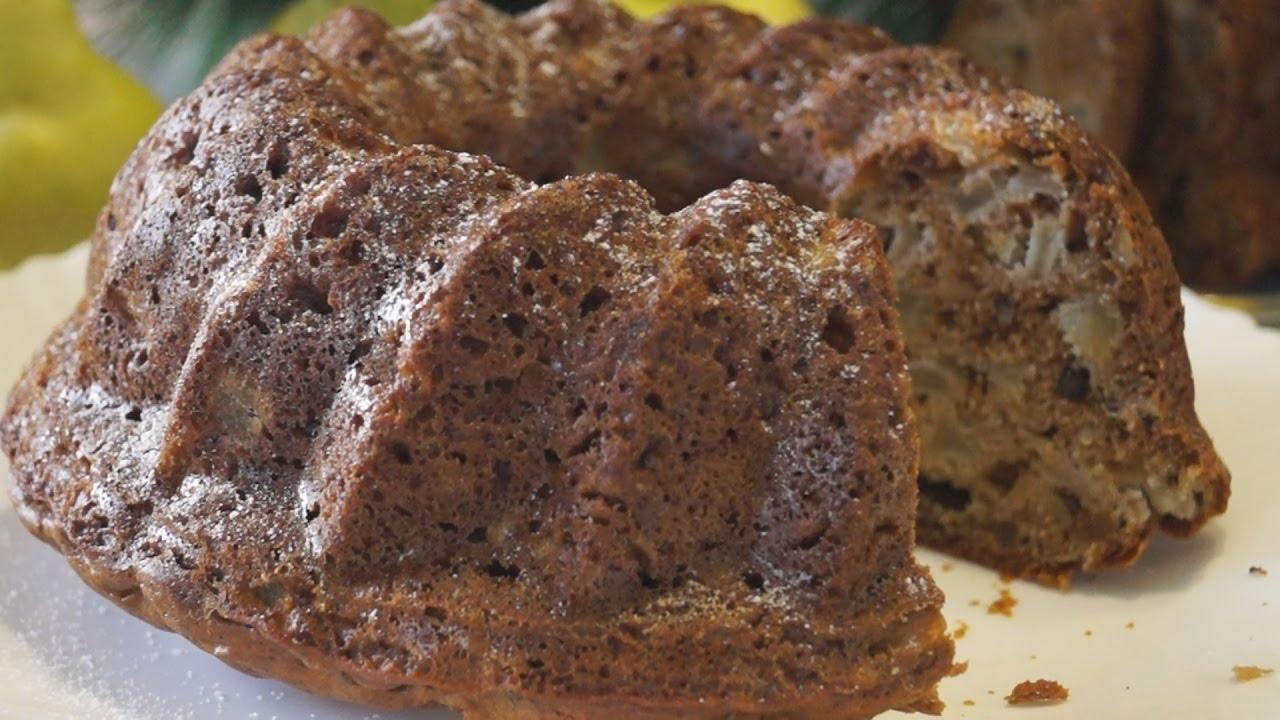 Быстрый Яблочный пирог. Это Нереально Вкусно!