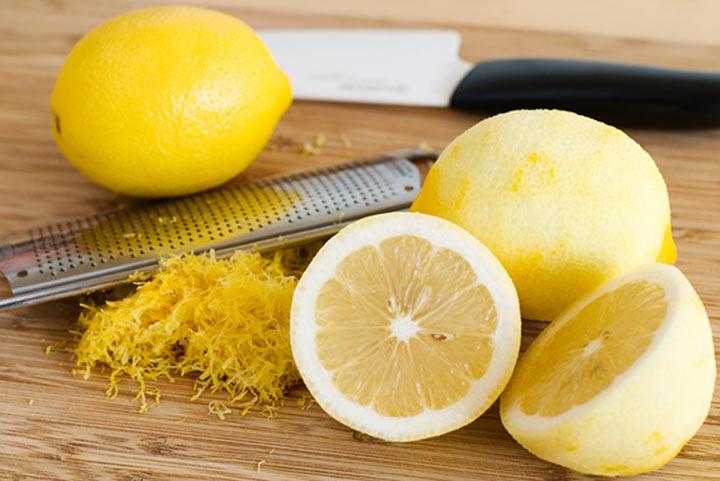 Потрясающие свойства замороженного лимона, о которых вы не знали!