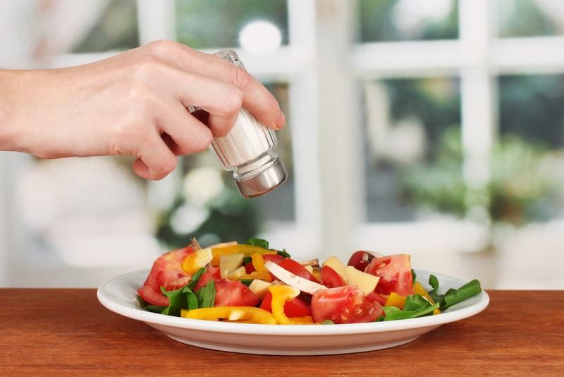 Людям с повышенным кровяным давлением: бессолевая диета! Диетический стол № 7