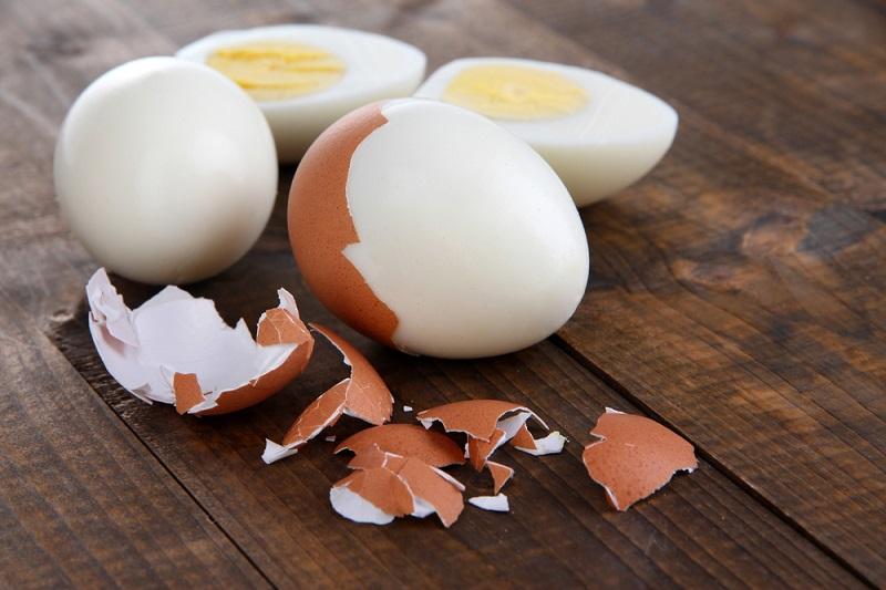 Идеальный вариант для ужина: свекла улучшит пищеварение и обмен веществ, а яйца…