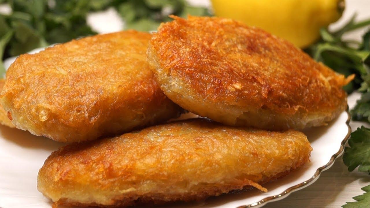 Ландорики - Блюдо моего детства!