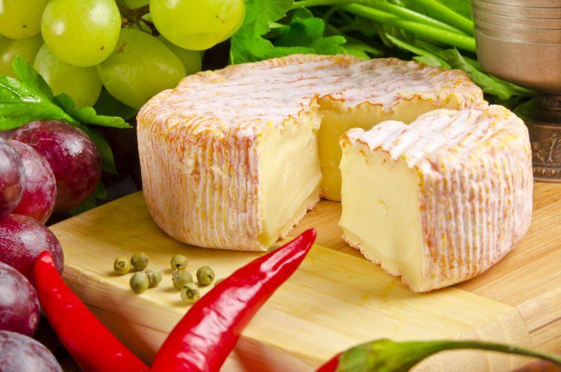 Домашний французский сыр своими руками: вкусно, быстро и дешево!