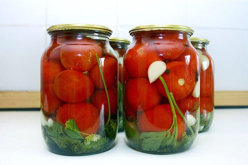 Самые лучшие Маринованные помидоры!