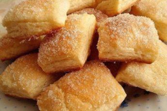 Домашнее печенье. Простое приготовление, Очень вкусное