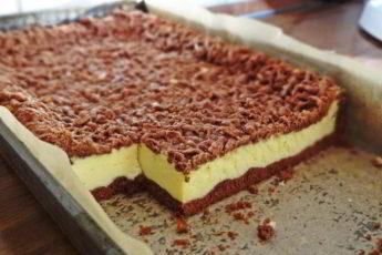 Пирожное «Сэндвич»