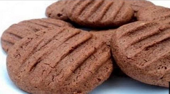 Печенье «Из ничего»