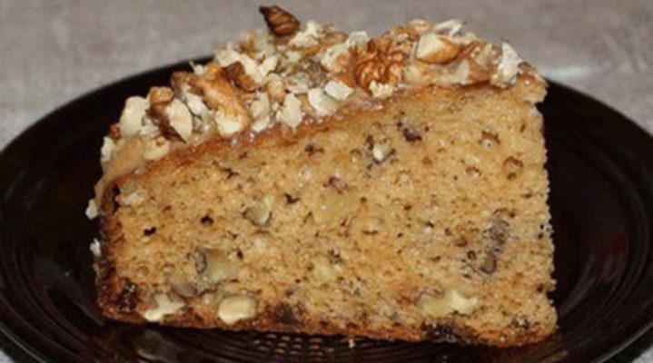 Пирог «Лень-матушка»