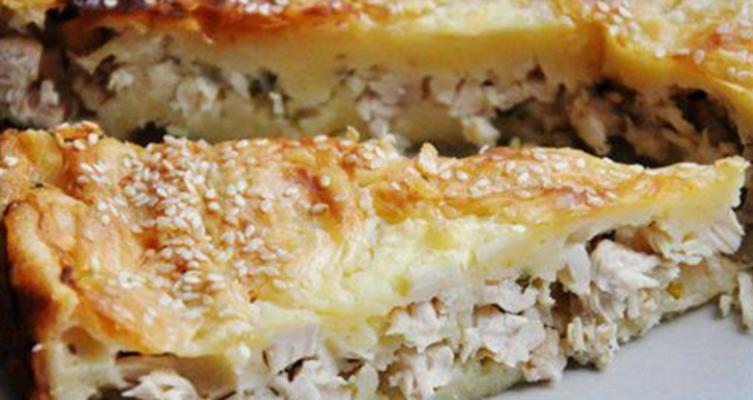 5 самых вкусных рецептов диетических пирогов с пользой для талии!