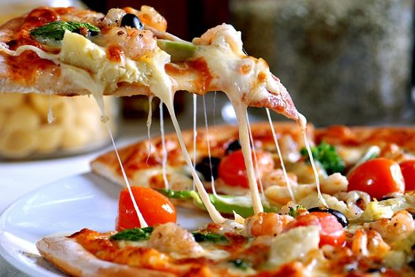 Как приготовить тонкое тесто для пиццы