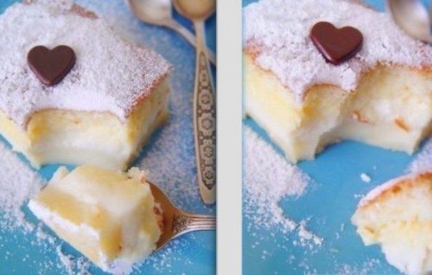 Чудо-пирожное «Умное»
