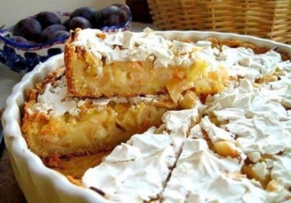 Идеальный пирог — ни убавить ни прибавить!