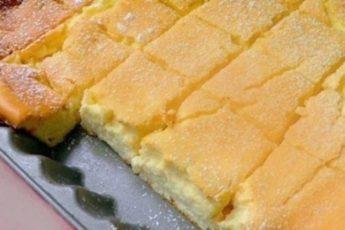 Простой и вкусный пирог для любимых