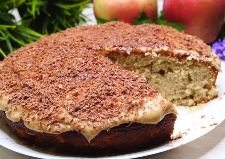 Я в Восторге от этого пирога! Мягкий, ароматный и такой Вкусный!