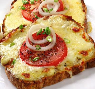 15 вкуснейших намазок на хлеб