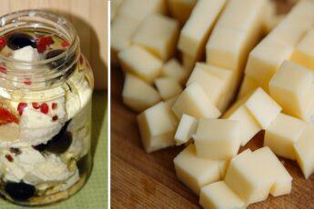 Положи самый дешевый сыр в этот маринад, и ни один гурман от него не откажется..