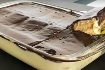 Самый вкусный десерт