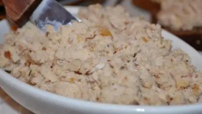 паштет из куриной грудки с грецкими орешками