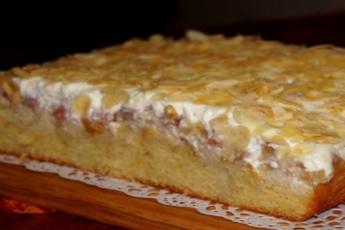 Юлькин пирог… боже мой, какая же это вкуснятина!