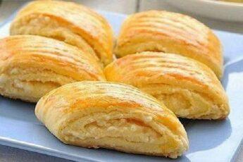 Восточная сладость, самое известное армянское печенье!