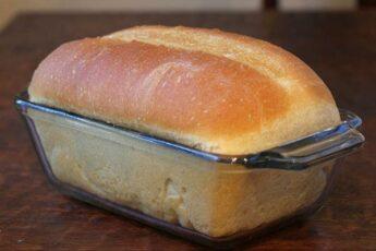 Вкуснейший хлеб в духовке