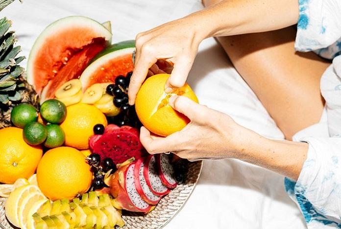 5 продуктов для очищения лимфатической системы