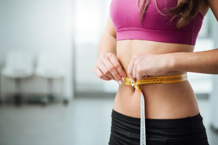 5 правил похудения, о которых все забывают