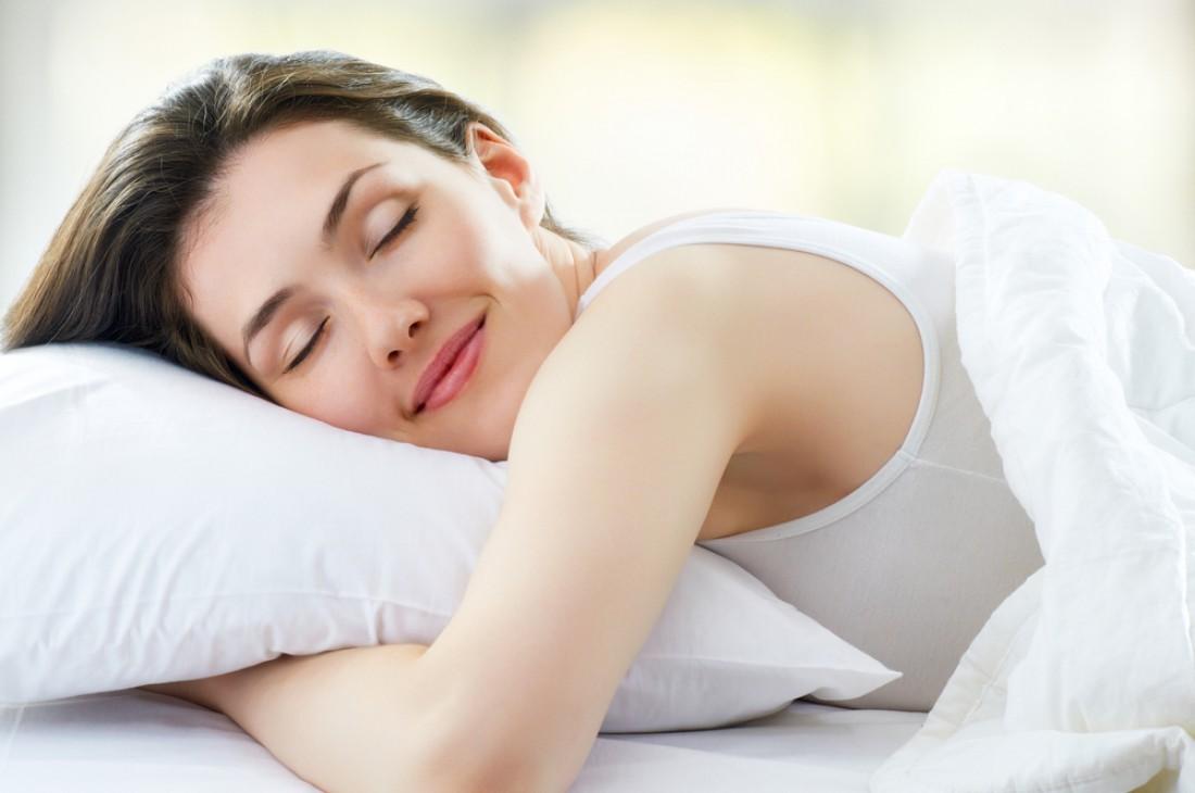 Что нужно делать перед сном