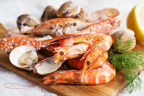 6 продуктов с высоким содержанием йода, которые прокачают ваш метаболизм и мозг