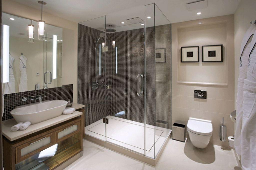 4 совета, чтобы ваша ванная выглядела, как в дорогом отеле