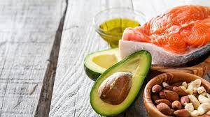 5 суперполезных продуктов для здорового образа жизни