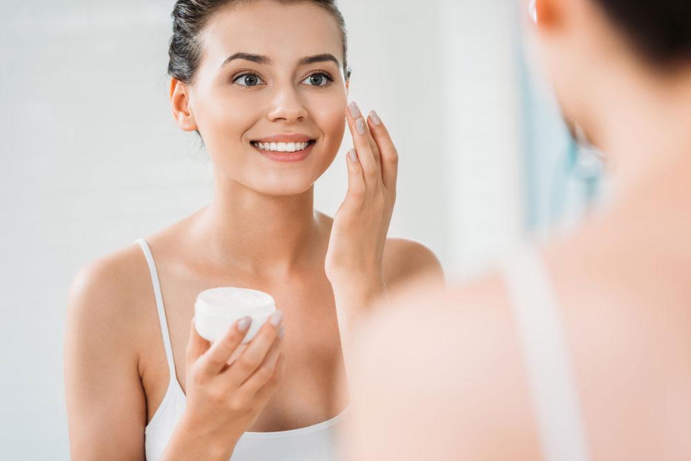 Что увлажняет вашу кожу