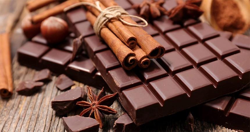 10 важных и полезных фактов о шоколаде.