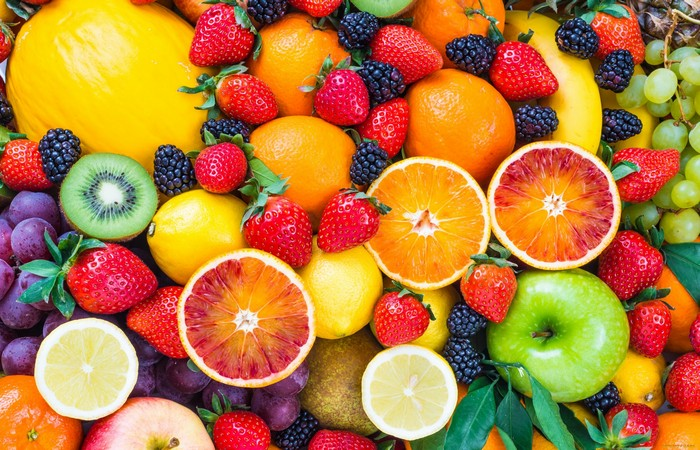 5 фруктов, которые снизят риск инфаркта и рака и сберегут здоровье