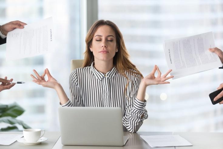Как справиться со стрессом и снизить кортизол