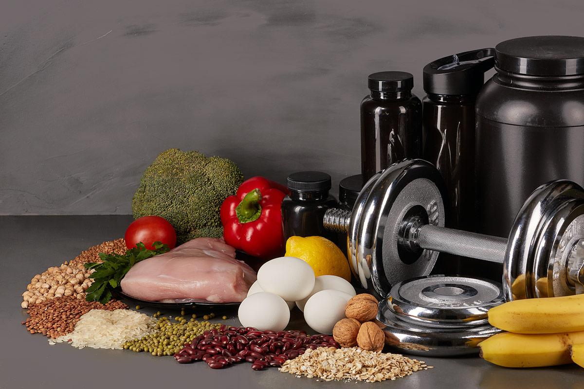 5 продуктов для роста мышц, которые содержат колоссальное количество белка