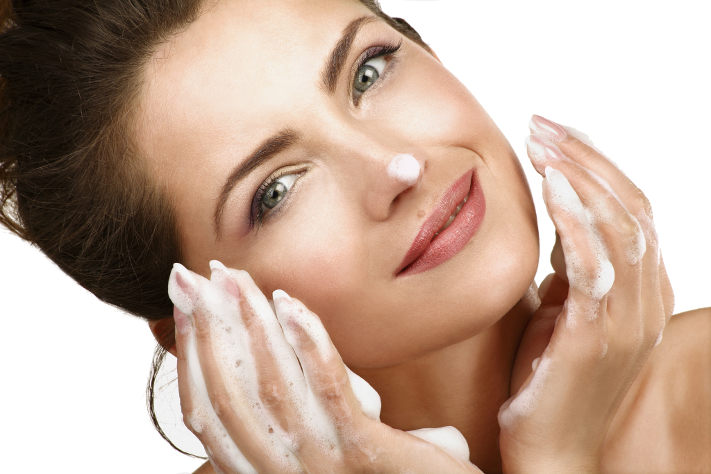 Очищение для жирной и проблемной кожи, которое мне рекомендовал косметолог
