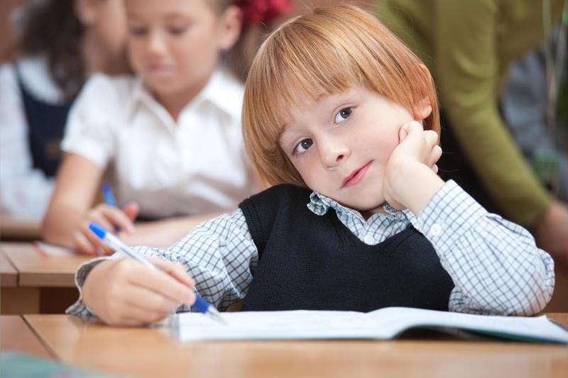 Как выжить в школе: краткая инструкция для родителей и детей