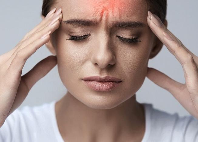 Как избавиться от головной боли и напряжения