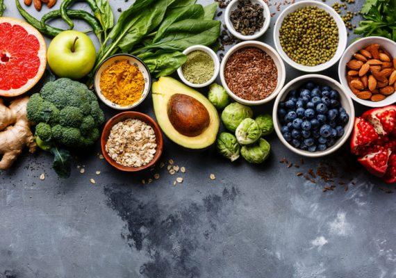 5 продуктов, в которых кальция больше чем в твороге