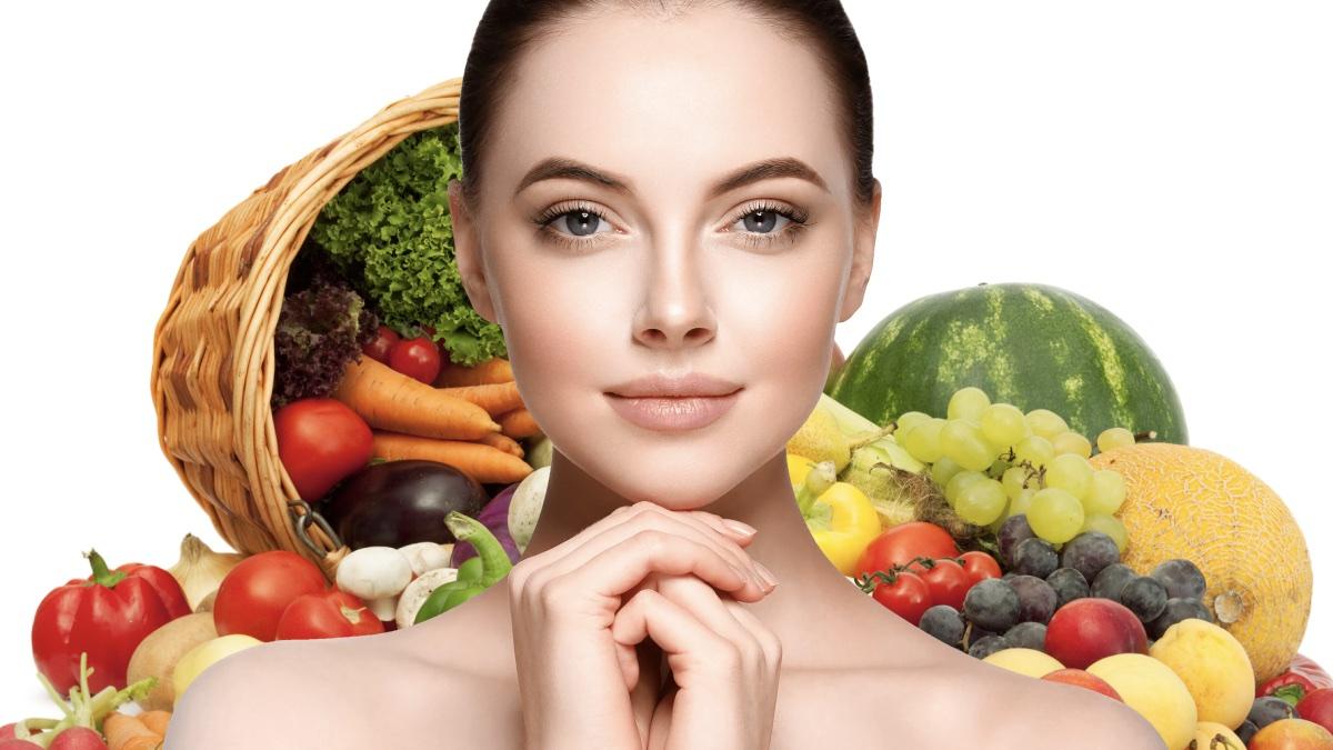 Эти продукты сохранят молодость и сияние кожи. Ешьте их каждый день!