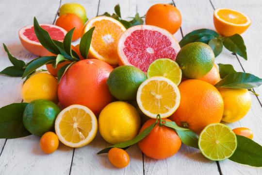 5 фруктов и овощей, которые следует есть с кожурой для здоровья