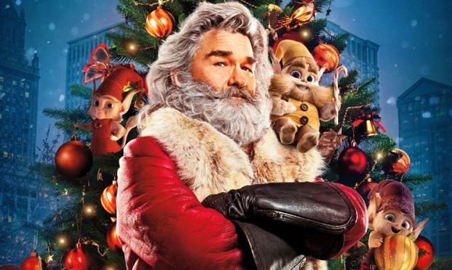 Что смотреть на праздники: фильмы с новогодним настроением