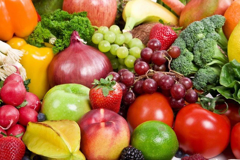 Какие продукты самые полезные для здоровья человека?