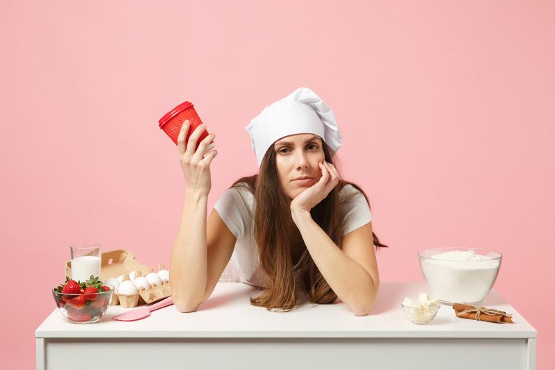 От каких продуктов хочется спать и почему