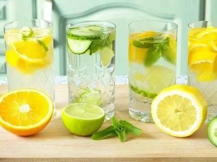 Три напитка, чтобы держать гормоны в норме. Женщинам рекомендуется пить каждый день! Рецепт №1